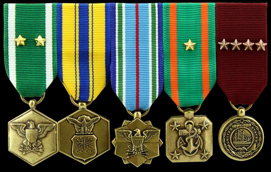 Mini Medals Rack Builder
