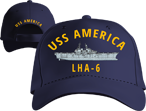 Navy Cap Builder by USAMM