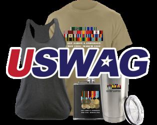 USWAG Builder by USAMM