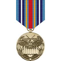 Global War on Terrorism Service Medal