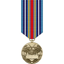 Global War on Terrorism Service Mini Medal