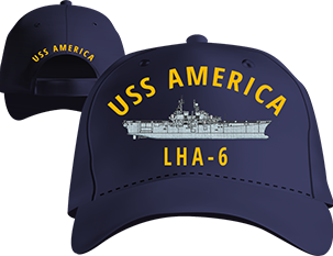 The US Navy Cap Builder